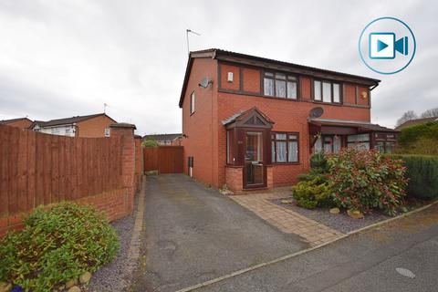 2 bedroom semi-detached house for sale - Riverside Road, Radcliffe