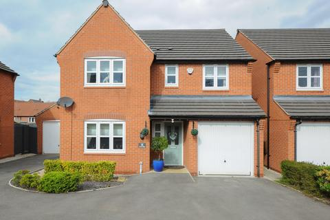 4 bedroom detached house for sale - Church Street, Clowne, Chesterfield