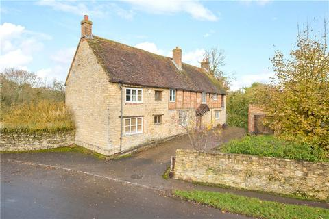 5 bedroom detached house for sale - High Street, Thornborough, Buckingham, Buckinghamshire, MK18