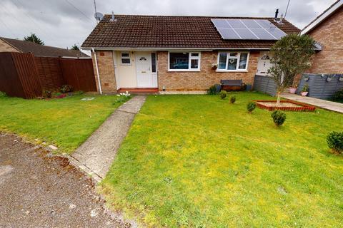 1 bedroom terraced bungalow to rent - Stanwick Drive, Wymans Brook