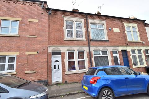 3 bedroom terraced house for sale - Oak Street, Humberstone , Leicester