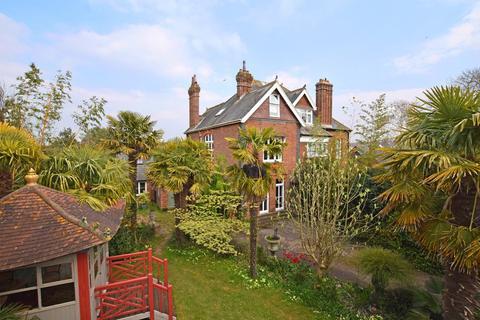 6 bedroom semi-detached house for sale - Old Pinn Lane, Pinhoe, Exeter