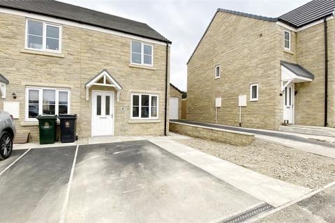 2 bedroom end of terrace house for sale - Buckworth Road, Oakworth, Keighley, BD22