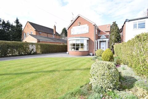 3 bedroom detached house for sale - West Ella Way, Kirk Ella