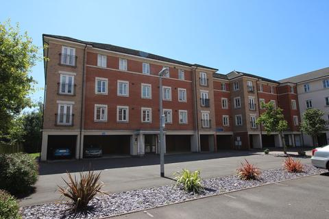 2 bedroom apartment to rent - Ffordd James Mcghan, Cardiff Bay