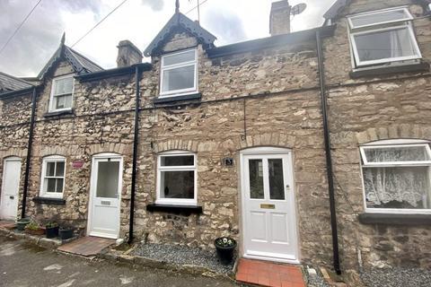 1 bedroom terraced house for sale - Graig Terrace, Denbigh