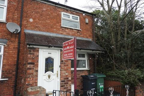 2 bedroom end of terrace house to rent - High Street, Winsford