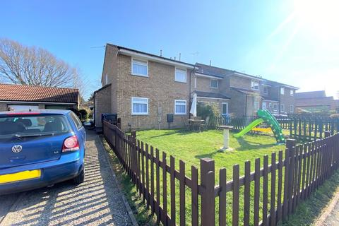 2 bedroom end of terrace house for sale - Aspen Gardens, Poole