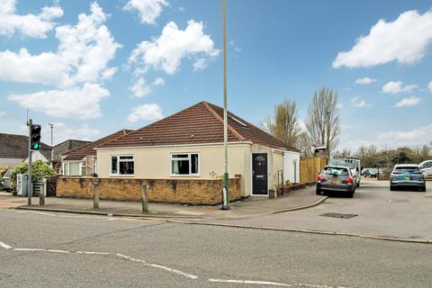 2 bedroom semi-detached bungalow for sale - Cheney Manor Road, Swindon