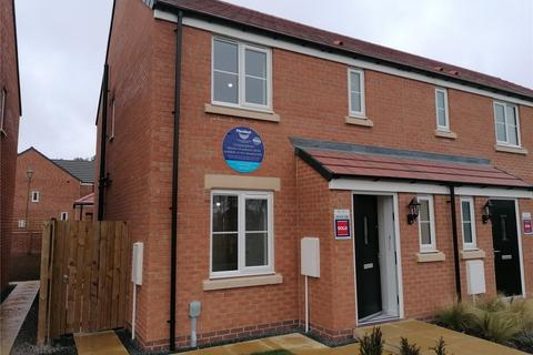 3 bedroom end of terrace house to rent - Stoney Wood Drive, Wynyard