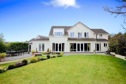 5 bedroom detached house for sale - Moadlock, Greave, Romiley