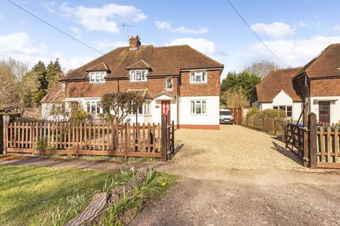 3 bedroom semi-detached house for sale - East Burnham Lane, Farnham Royal, Buckinghamshire
