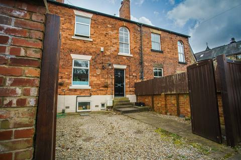4 bedroom terraced house to rent - Claremont Road, Headingley, Leeds