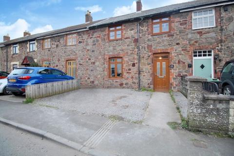3 bedroom cottage for sale - Stone Cottages, Sudbrook, Caldicot, Monmouthshire