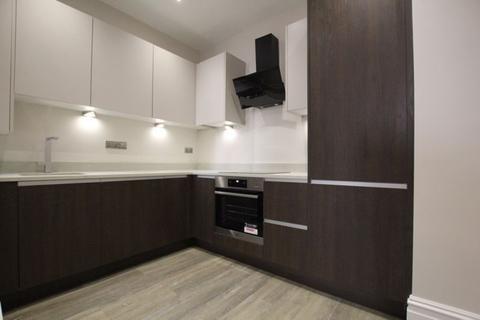 Studio to rent - Blyth Rd, Hayes