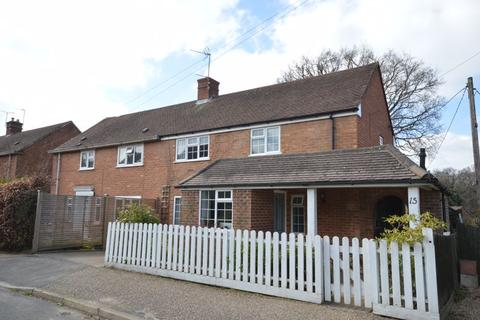 3 bedroom semi-detached house for sale - Hammer Hill, Haslemere