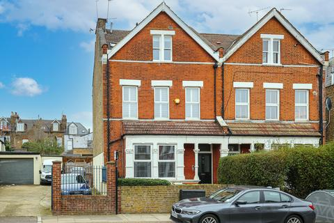 2 bedroom apartment for sale - Ferme Park Road, Crouch End, London