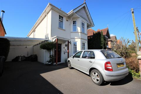 6 bedroom house for sale - Bryanstone Road, Talbot Woods, Bournemouth
