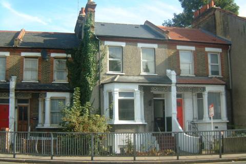 1 bedroom ground floor flat for sale - Plumstead Common Road, London