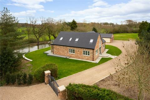4 bedroom detached house for sale - South Duffield, Selby, YO8