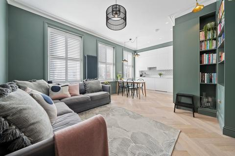 2 bedroom apartment for sale - Ferme Park Road, Crouch End N8