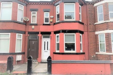 4 bedroom house share to rent - Liverpool Street, Salford