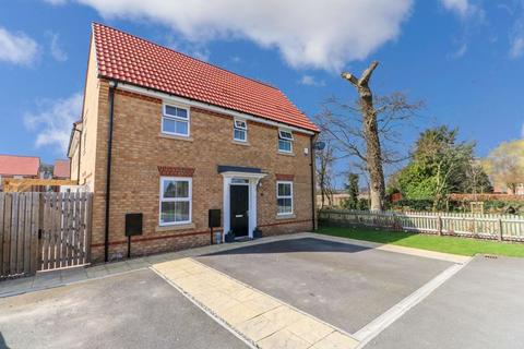 3 bedroom semi-detached house for sale - Maxstead Close, Hessle