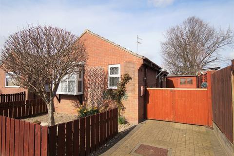 1 bedroom detached bungalow for sale - Wain Close, Eastfield