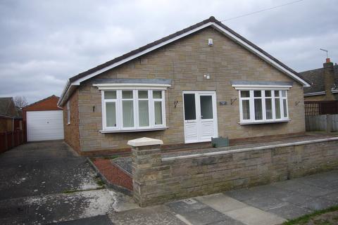 3 bedroom detached bungalow for sale - Charles Drive, Goole, DN14 6RJ