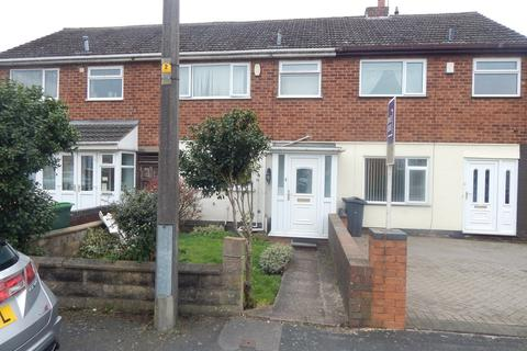 2 bedroom terraced house for sale - Junction Street, Oldbury