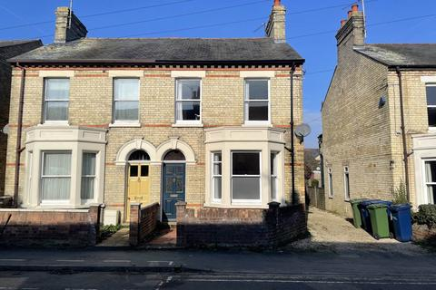 5 bedroom end of terrace house to rent - Hemingford Road, ,