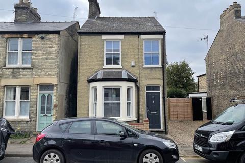4 bedroom detached house to rent - Cavendish Road, ,