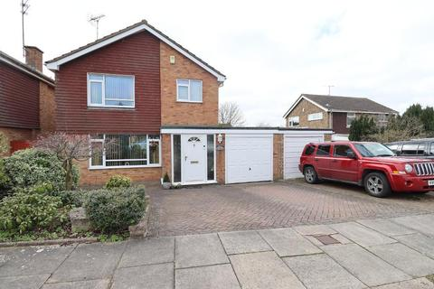 4 bedroom detached house for sale - Turnpike Drive, Warden Hills, Luton, Bedfordshire, LU3 3RD