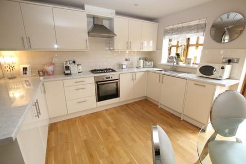 3 bedroom townhouse for sale - Barke Street, Smithybridge