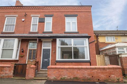 6 bedroom semi-detached house for sale - St. Marys Road, Moston, Manchester, Greater Manchester, M40
