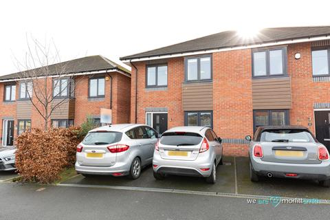 3 bedroom semi-detached house to rent - Chapman Close, Stannington, S6 5BX - Viewing Essential