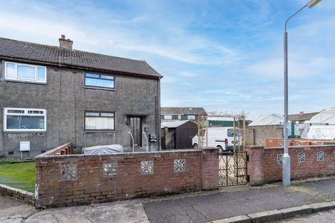 2 bedroom semi-detached house for sale - 30 Aird Avenue, Auchinleck, KA18 2JS
