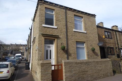 2 bedroom end of terrace house to rent - Bradford Road, Brighouse