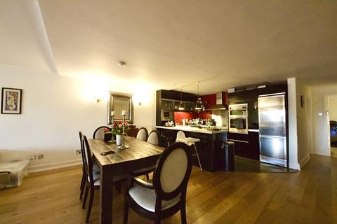 2 bedroom apartment to rent - Sanctuary Court, Wapping