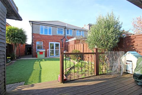 3 bedroom semi-detached house for sale - Watcombe Road, Bournemouth, BH6