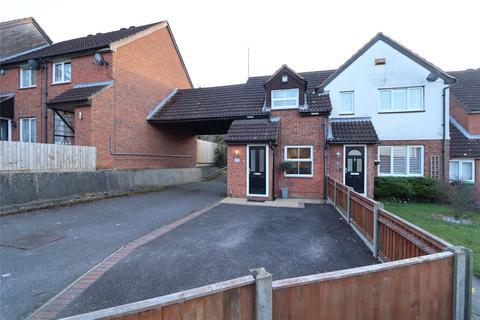 2 bedroom end of terrace house for sale - Winterburn, Heelands, Milton Keynes, Bucks, MK13
