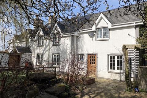 5 bedroom detached house for sale - Coedkernew, Newport