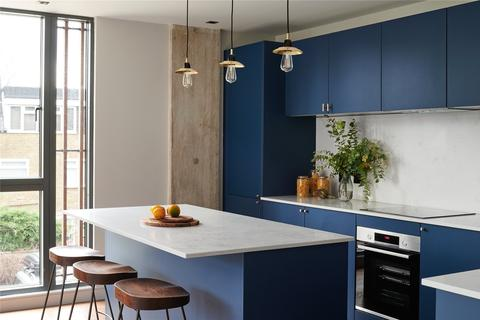 2 bedroom flat for sale - Eden House, New Road, London, N8