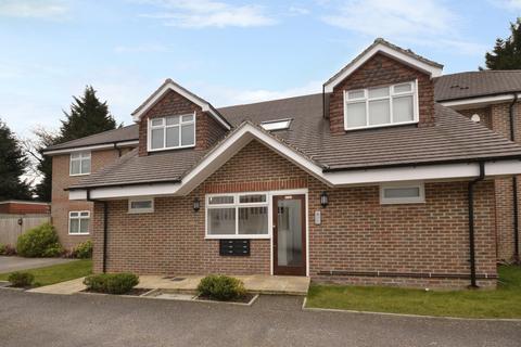 2 bedroom flat for sale - Wickham Road Shirley CR0
