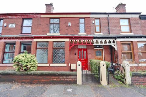 3 bedroom terraced house to rent - Gardner Road, Prestwich, Manchester