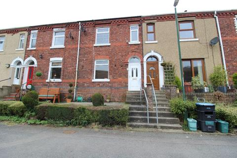 2 bedroom terraced house for sale - Railway Cottages, Bedwellty Pits, Tredegar