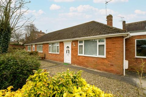 2 bedroom semi-detached bungalow for sale - Church Street, Broseley