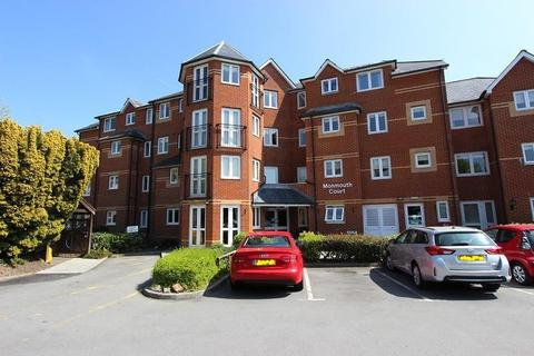 1 bedroom flat for sale - Monmouth court, Newport