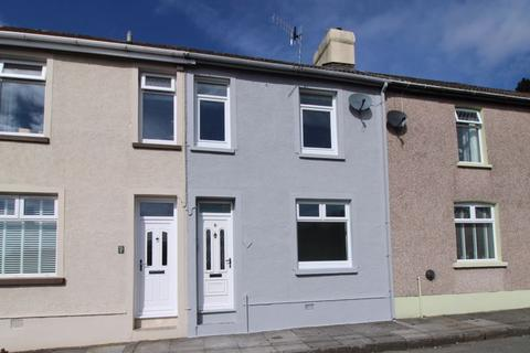 3 bedroom terraced house for sale - Church View, Beaufort