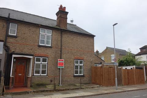 4 bedroom semi-detached house to rent - Villiers Road, Kingston, KT1 3BB